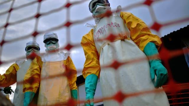 Fin de l'épidémie d'Ebola en Afrique de l'Ouest - Jeudi 17 mars 2016