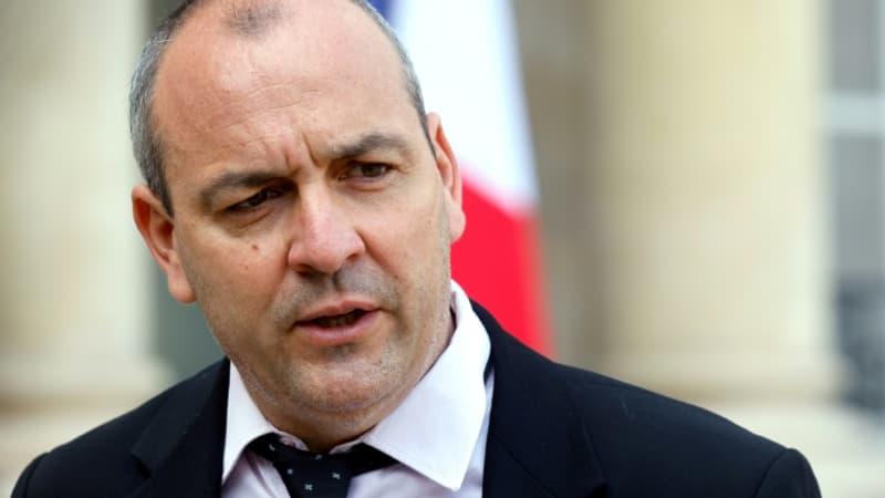 """Une éventuelle réforme des retraites devra être """"arbitrée"""" par l'élection de 2022 estime Laurent Berger"""