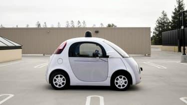 La compagnie américaine Google a déposé un brevet de bande adhésive pour protéger les piétons.