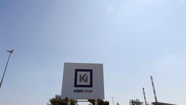 L'industriel Alain de Krassny va récupérer une partie des activités de Kem One, et le fonds Open Gate devrait entrer au capital ultérieurement.
