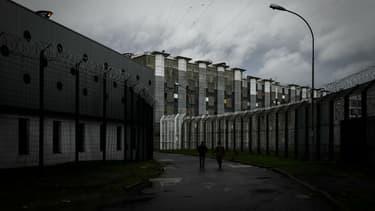 Les détenus sont pris en charge à leur sortie de prison.