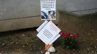 Jean-Marc Reiser est le principal suspect dans la disparition de Sophie Le Tan. - AFP