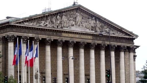 L'Assemblée nationale a versé 63 millions d'euros de primes à ses fonctionnaires en 2011.