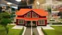La vente d'une résidence secondaire sera exonérée en France de taxe sur les plus-values lorsque le cédant n'est pas propriétaire de sa résidence principale. /Photo d'archives/REUTERS/Sébastien Nogier