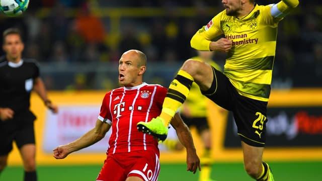 Robben contre Schmelzer