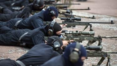 L'industrie de la défense française génère un chiffre d'affaires de plus de 17 milliards d'euros.