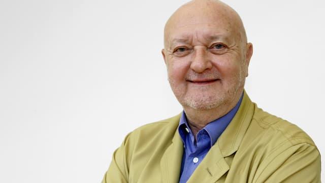 Jean-Pierre Coffe, le 1er septembre 2005