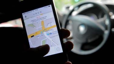 Uber va devoir publier sur ses deux sites un avis rendant compte de sa condamnation.