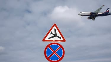 Le Super Jet 100 de Soukhoï multiplie les déboires, si bien qu'il n'a que deux clients à ce jour.
