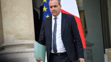 Laurent Berger a été reçu par Emmanuel Macron ce vendredi.