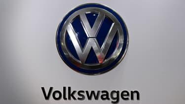 Volkswagen aurait provisionné 400 millions d'euros