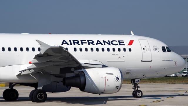 Au troisième trimestre, la grève des pilotes d'Air France aura plombé les résultats de la compagnie.