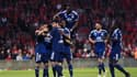 Les Lyonnais seront bien en Ligue des champions la saison prochaine.