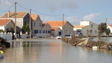 La tempête Xynthia a coûté 1,2 milliard d'euros.