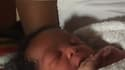 Ce bébé est né un jour après le sauvetage de sa mère en mer Méditerranée
