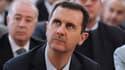 """Bachar al-Assad juge """"irréaliste"""" la création de zones tampons en Syrie, évoquée par les Occidentaux et la Turquie."""