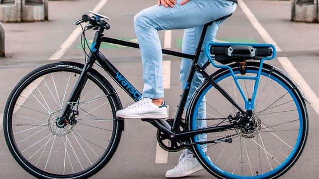 Se déplacer en deux roues devient une nécessité pour les urbains qui veulent éviter de prendre les transports en commun ou leur voiture