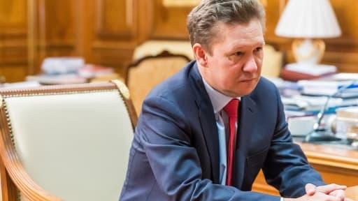 Le patron de Gazprom, Alexeï Miller, a annoncé la reprise de la vente de gaz à l'Ukraine.