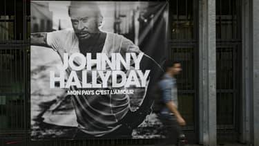Album posthume de Johnny Hallyday