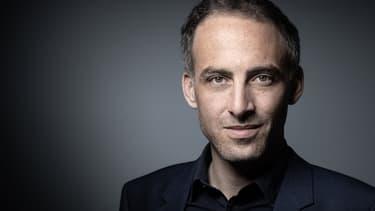 Raphaël Gucksmann, le 23 avril 2019