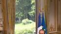 François Hollande sur TF1 et France 2.