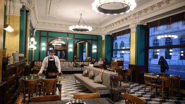 """En Suisse, pour 30% des bars et cafés, ce qui correspond à plus de 600 entreprises, """"c'est déjà trop tard"""","""