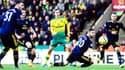 Norwich-Arsenal