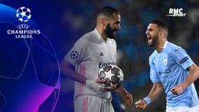 Ligue des champions : L'intégrale buts des demi-finales (avec Benzema et Mahrez)
