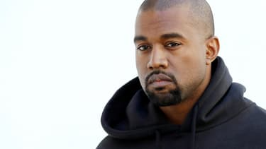 Kanye West prête son image à Adidas.