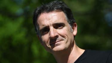 Éric Piolle à Grenoble, le 17 septembre 2019.