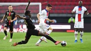Suivez Rennes-PSG en direct