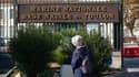Les fuites d'eau sur la base militaire de Toulon coûtent deux millions d'euros par an, selon un rapport du Sénat.