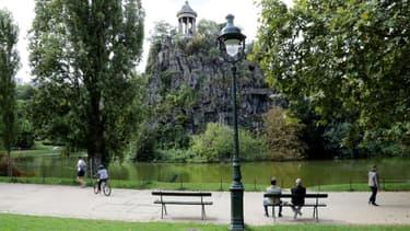 Paris  va rendre quatre de ses parcs non fumeur.