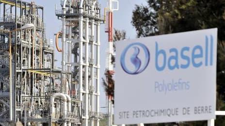 La raffinerie Berre-L'Etang de LyondellBasell ne trouve pas de repreneur.