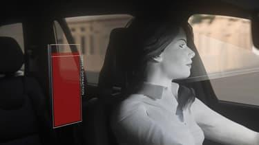 Grâce à des caméras embarquées, les véhicules Volvo détecteront que le conducteur est ivre, et donc inapte à la conduite. Le véhicule pourra alors se stationner, et prévenir seul les secours.