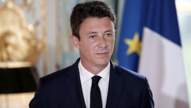 Il y aura jusqu'à début 2019 une discussion avec les partenaires sociaux, a assuré Benjamin Griveaux