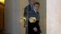 Nicolas Sarkozy a réuni mercredi matin les partenaires sociaux pour tenter de rallier des soutiens à un train de mesures susceptibles d'enrayer la montée du chômage et de donner un peu d'oxygène à des entreprises françaises en mal de compétitivité. /Photo