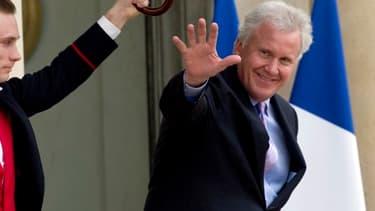 Jeff Immelt, le patron de General Electric, reste convaincu que le rachat de la branche énergie d'Alstom va se faire.