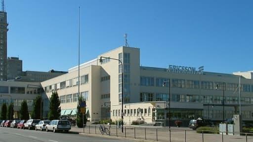 Ericsson et STMicroelectronics se partageront les activités et les effectifs de ST-Ericsson