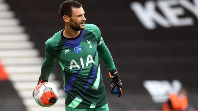 Hugo Lloris - Tottenham