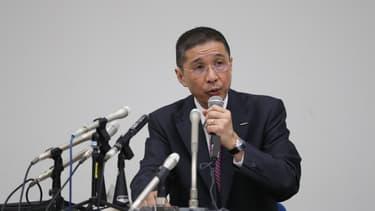 Hiroto Saikawa, PDG de Nissan, entend remettre l'intérêt des actionnaires japonais au centre du jeu, à la faveur du scandale Ghosn.