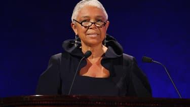 Camille Cosby en mars 2008