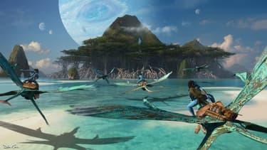 Avatar 2 de James Cameron