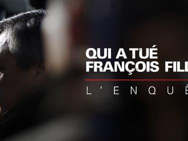 """""""Qui a tué François Fillon? L'enquête"""", un documentaire BFMTV exceptionnel"""