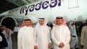 La compagnie lowcost saoudienne flyadeal renonce à Boeing pour Airbus