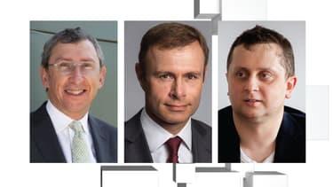 Trois entrepreneurs sont en lice pour cet Award : Bernard Raybier (Fermob), Raphaël Gorgé (Gorgé) et Octave Klaba (OVH).