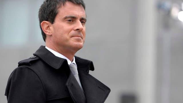 Manuel Valls doit présenter les grandes lignes de cette prime d'activité ce jeudi