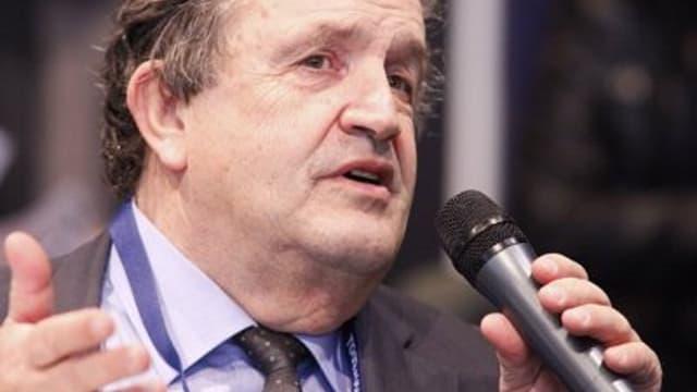 Fernand Duchaussoy