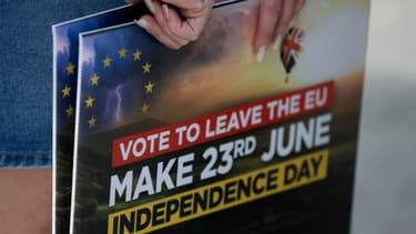 Le Royaume-Uni décidera de son sort le 23 juin.