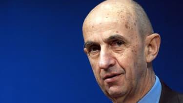 Louis Gallois devra encore recevoir l'aval de l'Assemblée générale des actionnaires.